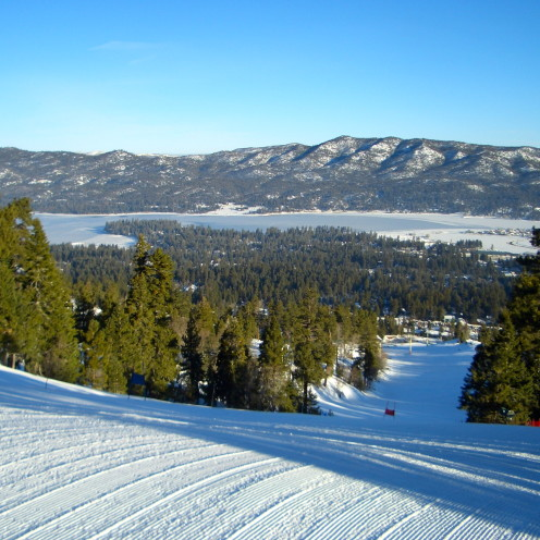 #AfterOrangeCounty.com, #VRBO.com/452020, #Big Bear Lake, #Skiing