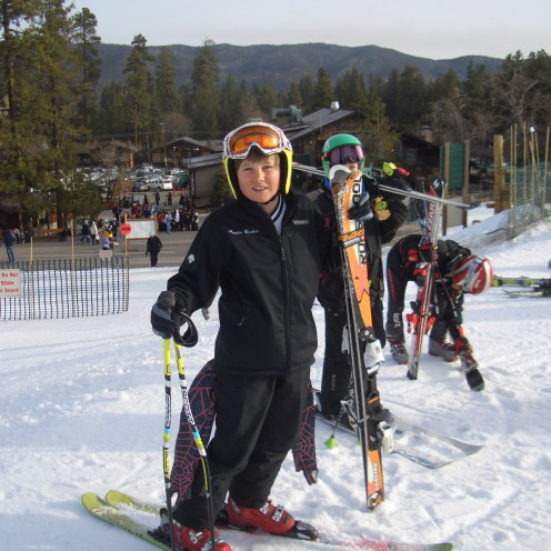 Ski Racing Bear Mountain, #AfterOrangeCounty.com, #VRBO.com/452020, #Big Bear Lake