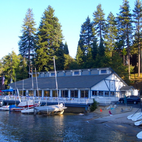 #AfterOrangeCounty.com, #Lake Arrowhead, #Yacht Club