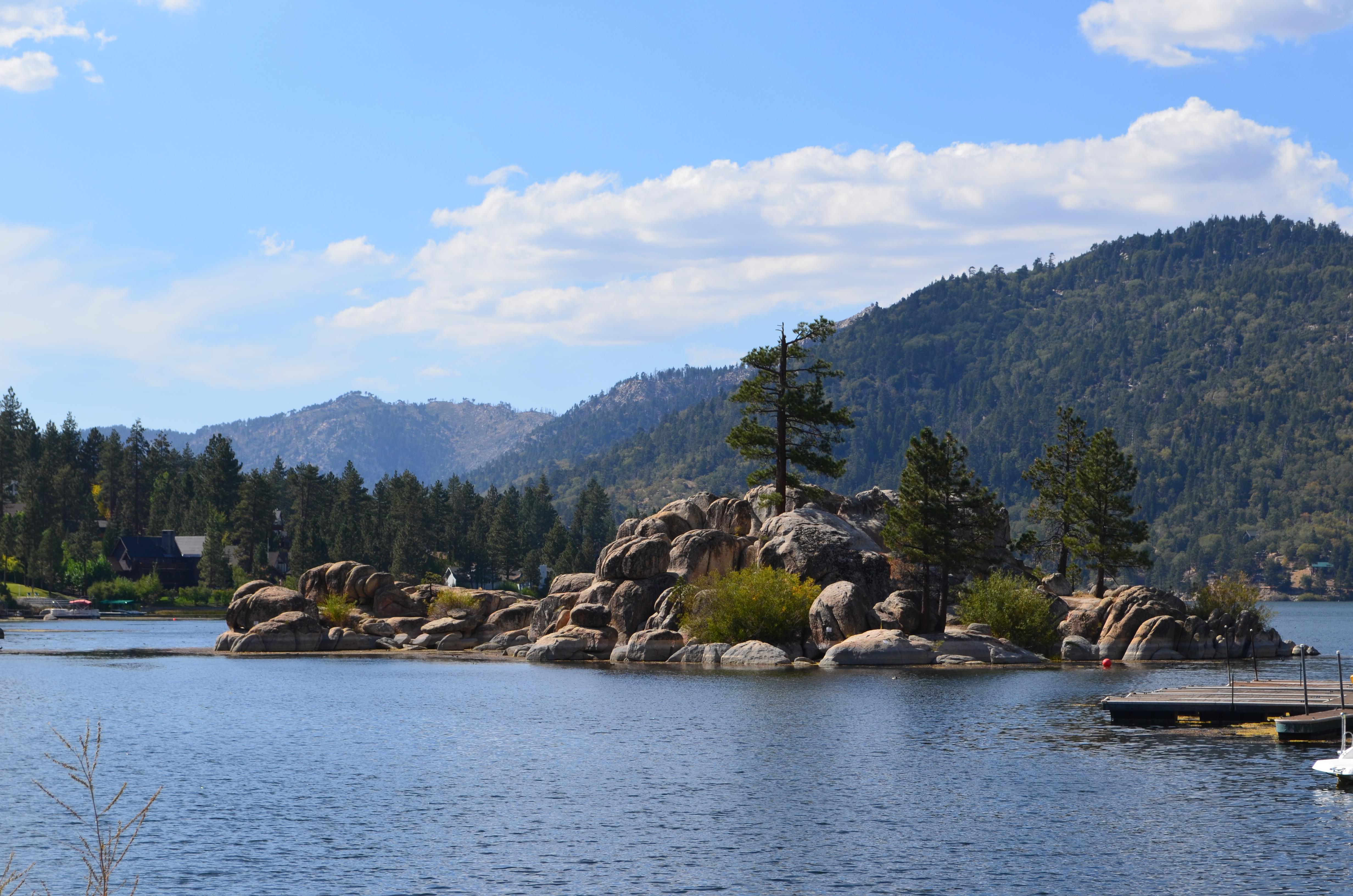 Big Bear Getaway - Las mejores casas de vacaciones y cabañas en Big Bear Lake! en el lago Big Bear, Big