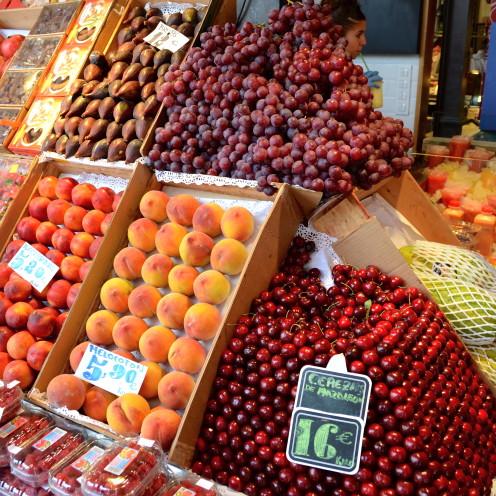 Mercado de San Miguel#AfterOrangeCounty.com, #Madrid, #Spain