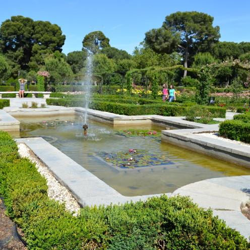 #Buen Ritro Park, #Madrid, Spain,#AfterOrange, County.com