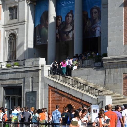 #Prado Museum, #Madrid, Spain, #AfterOrangeCounty.com