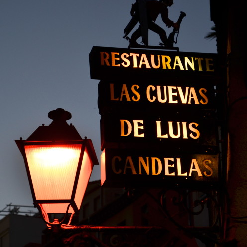 #Las Cuevas de Luis Candelas,#Madrid, Spain,#AfterOrange, County.com