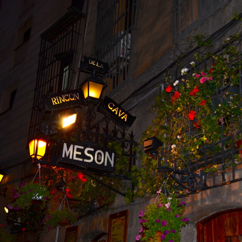 #Madrid, Spain,#AfterOrange, County.com