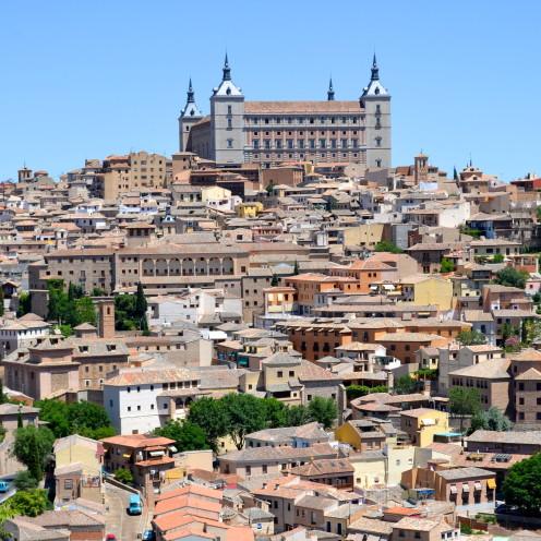 #The Alcathar #Toledo, #Spain, www.AfterOrangeCounty.com