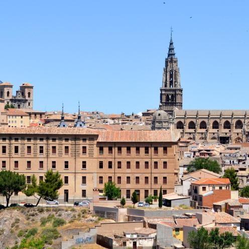 #Toledo, #Spain, www.AfterOrangeCounty.com
