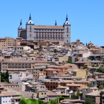 A VISIT TO THE ANCIENT WALLED CITY OF TOLEDO, SPAIN