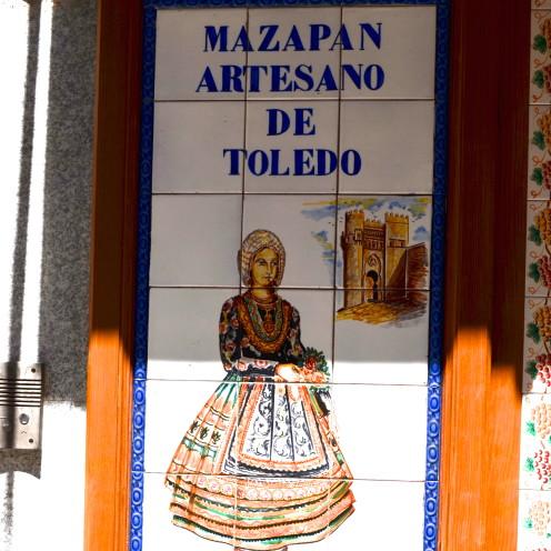 #Mazapan, #Toledo, #Spain, www.AfterOrangeCounty.com