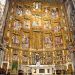 """HOLY TOLEDO"" - A VISIT TO THE CATHEDRAL OF TOLEDO, SPAIN"