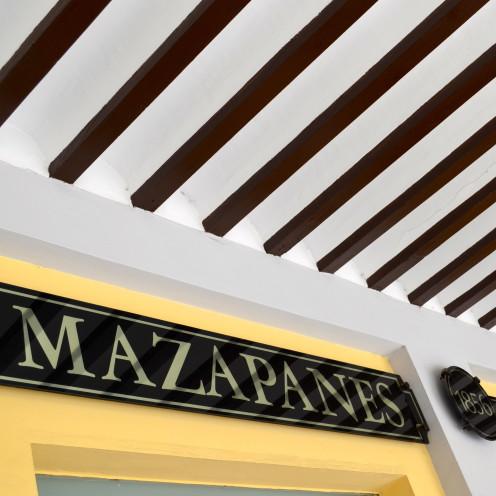 #Mazapane, #Toledo, #Spain, www.AfterOrangeCounty.com
