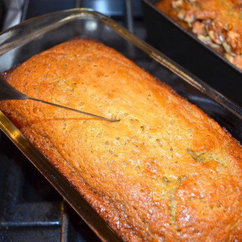 #AfterOrangeCounty.com, #Banana Bread, #Gifts From The Kitchen