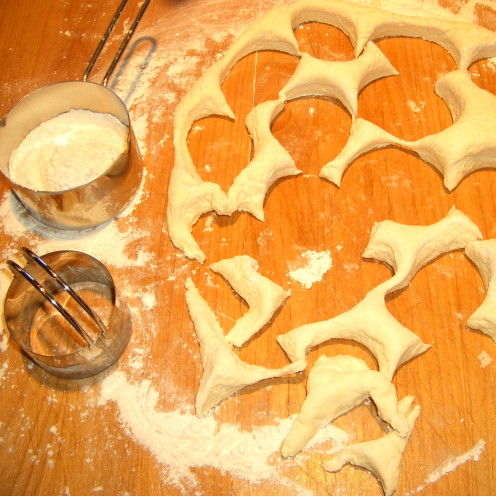 #Cream Biscuits Recipe,#AfterOrangeCounty.com