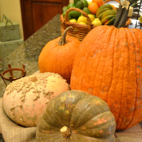 #Pumpkins#AfterOrangeCounty.com #Fall Decor