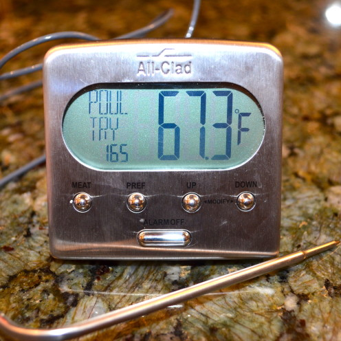 #Oven Probe Thermometer,#Turkey 101,How to cook the perfect turkey #AfterOrangeCounty.com