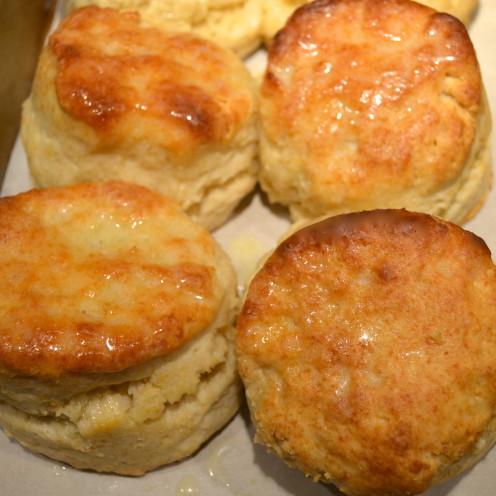 #Cream Biscuits Recipe, #AfterOrangeCounty.com