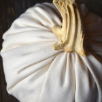 DIY CLOTH PUMPKIN TUTORIAL