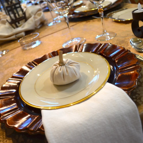 Look Who's Coming To Dinner, Thanksgiving at AfterOrangeCounty.com
