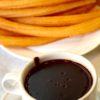 CHOCOLATERIA SAN GINES - CHURROS & CHOCOLATE IN MADRID, SPAIN