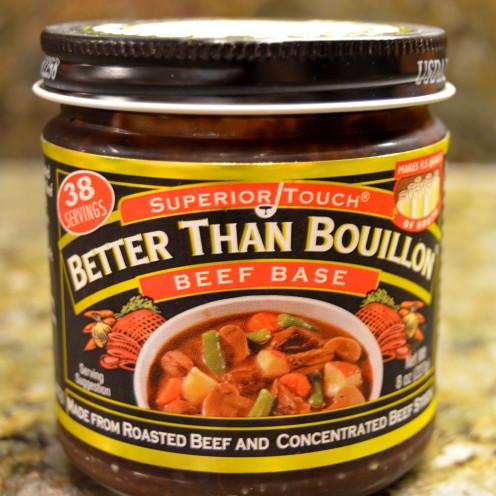Better Than Bouillon, Cottage Pie Recipe | www.AfterOrangeCounty.com