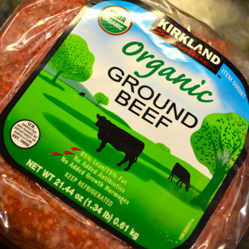 Costco Organic Beef, Cottage Pie Recipe | www.AfterOrangeCounty.com