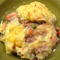 Cottage Pie Recipe | www.AfterOrangeCounty.com