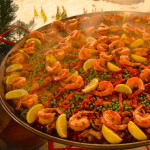 CHRISTMAS SPANISH STYLE - HOW TO MAKE PAELLA