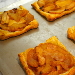 Apple Tarts, www.AfterOrangeCounty.com