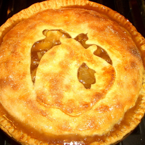 Apple Pie, www.AfterOrangeCounty.com