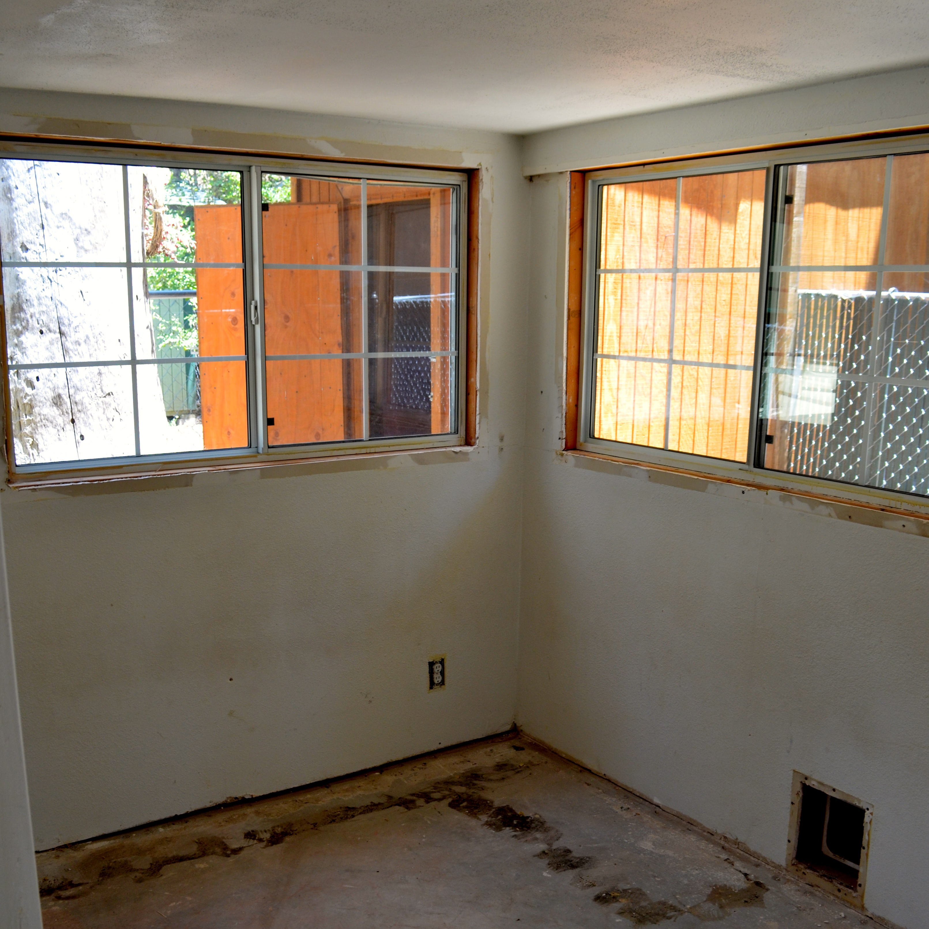 2014 Interior Paint Colors: MY BIG BEAR LAKE COTTAGE RENOVATION