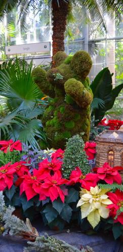 Exploring the U.S. Botanic Garden, by www.AfterOrangeCounty.com