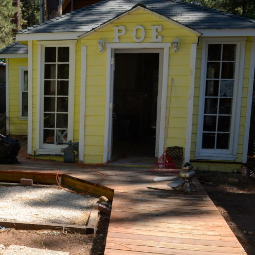 MY BIG BEAR LAKE COTTAGE RENOVATION PART 5 | www.AfterOrangeCounty.com