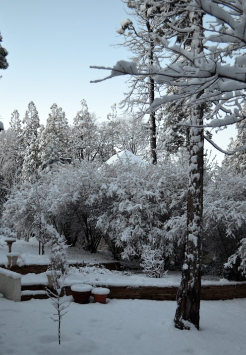 WHY I LIVE IN LAKE ARROWHEAD | www.AfterOrangeCounty.com