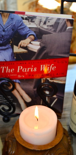The Paris Wife | www.AfterOrangeCounty