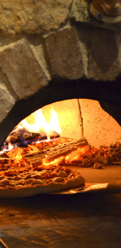 Wood-Fired Pizza | By AfterOrangeCounty.com