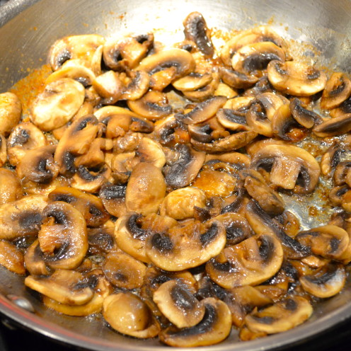 My Husband's Favorite Food - Beef Stroganoff | By www.AfterOrangeCounty.com