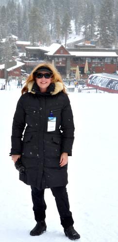 The Benefits of Being a Ski Racer Mom | Celia Becker - Northstar, Lake Tahoe, CA | www.AfterOrangeCounty.com