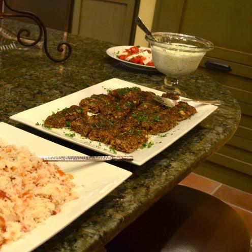 Celebrating Spring with a Typical Nowruz Feast | www.AfterOrangeCounty.com