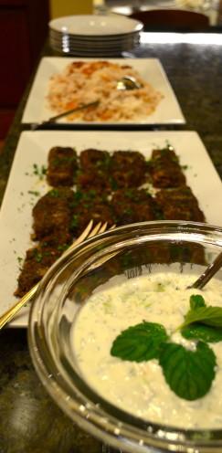 Celebrating Spring with a Typical Nowruz Feast   www.AfterOrangeCounty.com