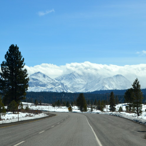 US Hwy 395 to Lake Tahoe, CA | www.AfterOrangeCounty.com