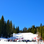 THE BENEFITS OF BEING A SKI RACER MOM