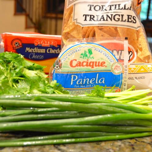 Taco Soup | Recipe at www.AfterOrangeCounty.com