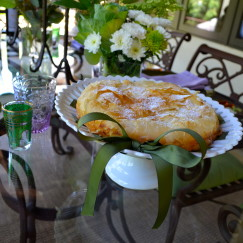 Italian Easter Pie | www.AfterOrangeCounty.com