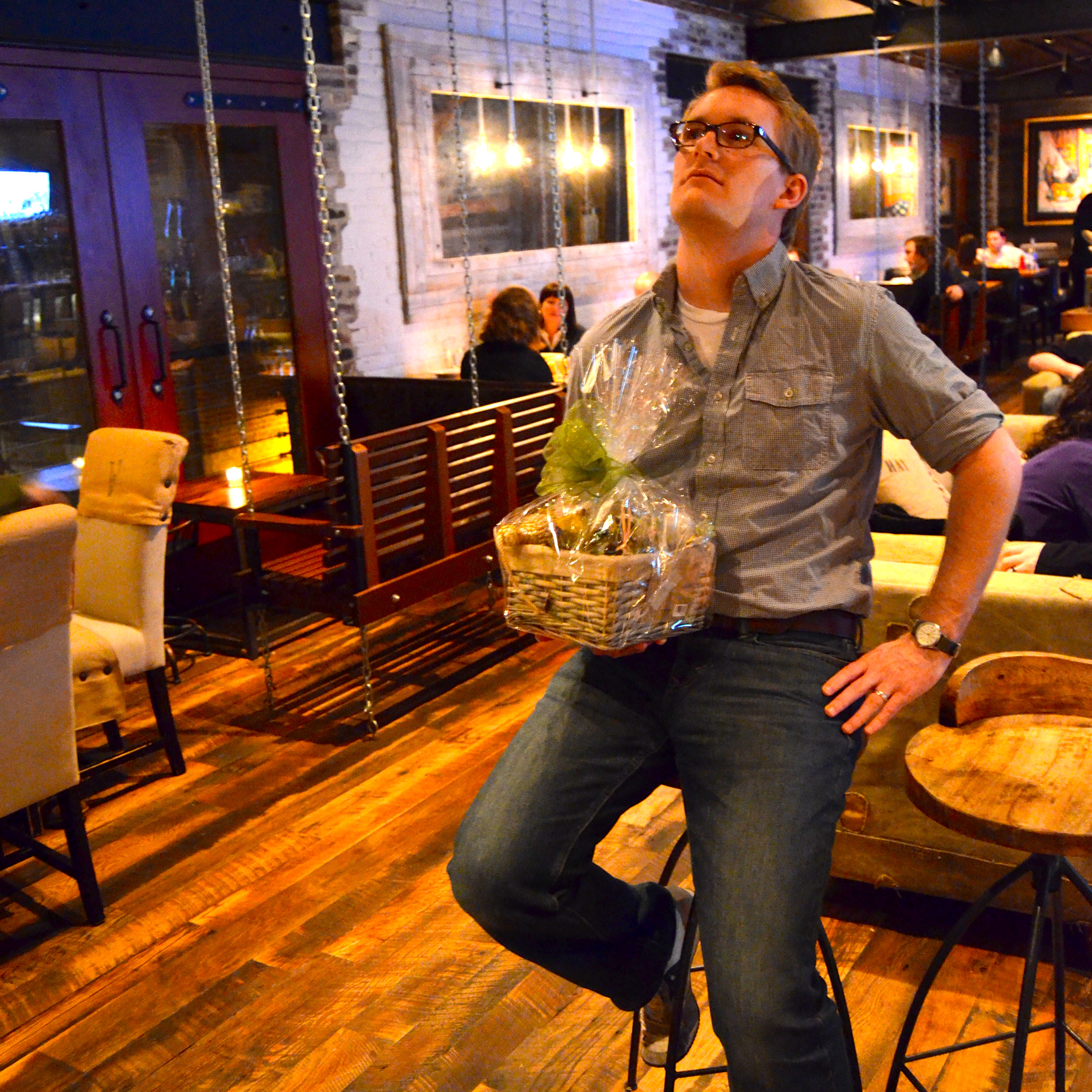 The easter basket after orange county the easter basket afterorangecounty negle Gallery