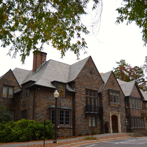 A VISIT TO THE MOST BEAUTIFUL UNIVERSITY IN AMERICA PART 2 | Duke Admissions Office | www.AfterOrangeCounty.com
