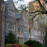 A VISIT TO THE MOST BEAUTIFUL UNIVERSITY IN AMERICA