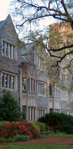 Duke University | The Most Beautiful University in America | www.AfterOrangeCounty.com