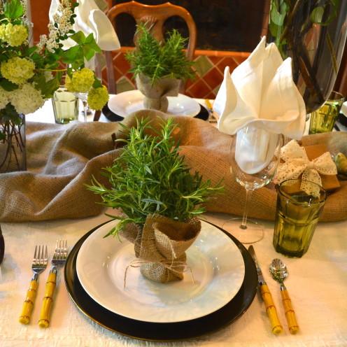 How To Throw A Beautiful Birthday Party | www.AfterOrangeCounty.com