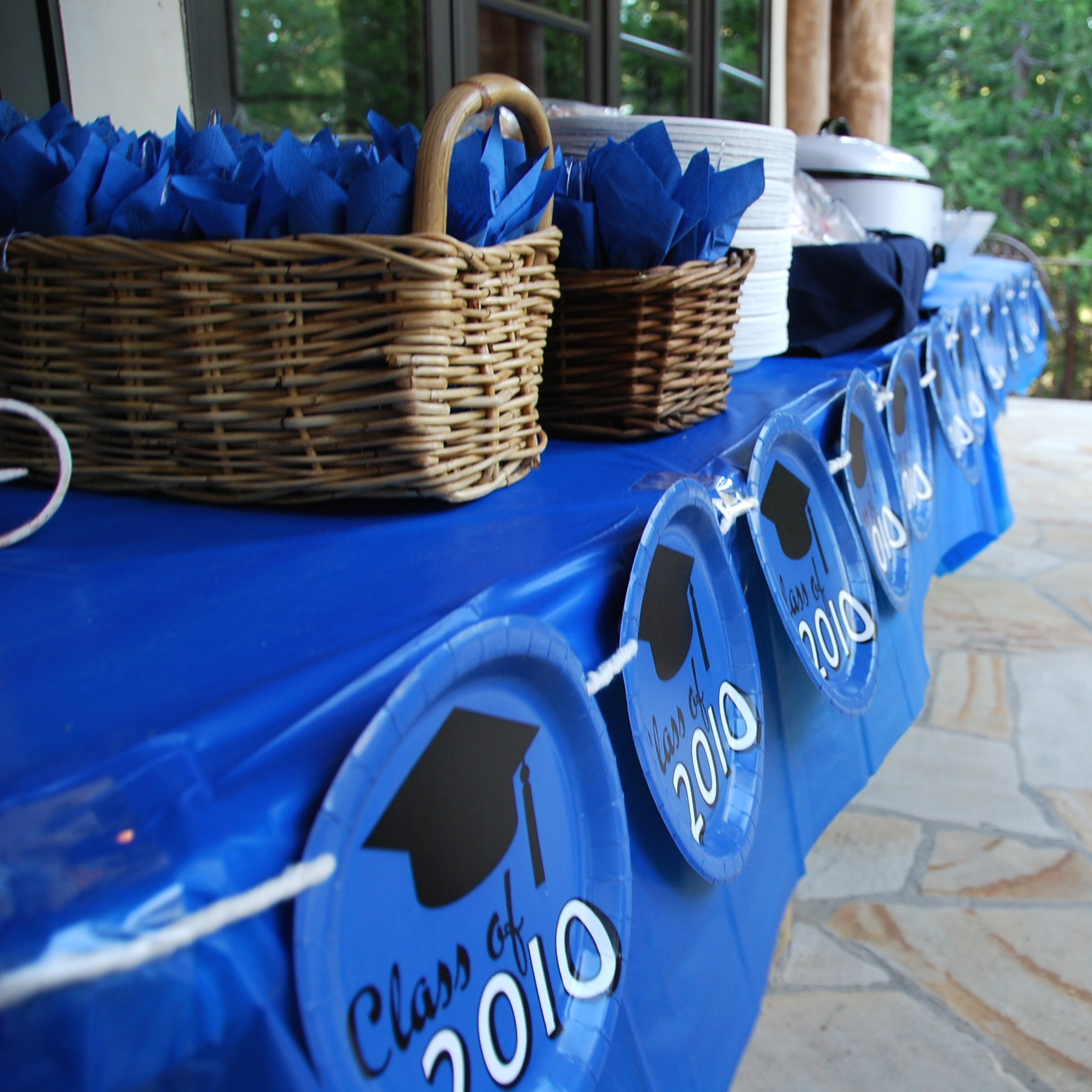Graduation Party Ideas: HOW TO THROW A GREAT GRADUATION PARTY