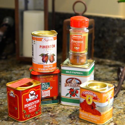 Spanish Paprika   www.AfterOrangeCounty.com